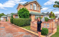 6/31 Olive Street, Fairfield NSW