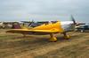 Miles M.14A Hawk Trainer III G-AKPF / V1075