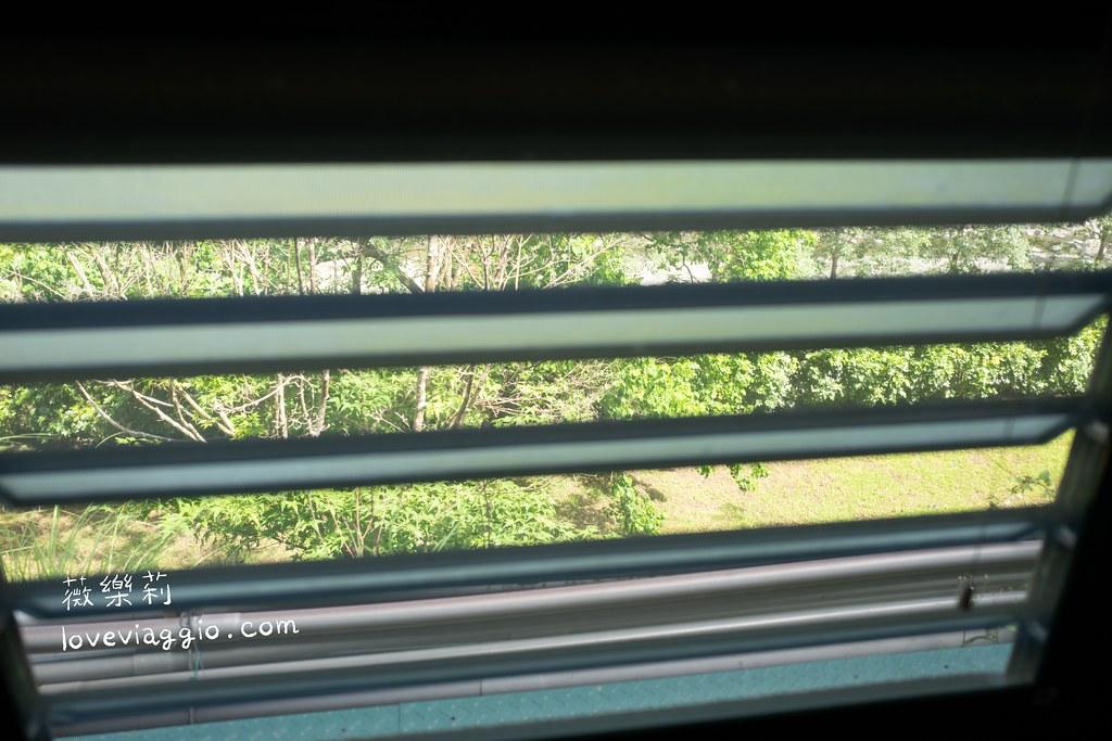 【苗栗 Miaoli】南庄雲水溫泉度假村 入住星空露營車 X 落羽松森林秘境 @薇樂莉 Love Viaggio | 旅行.生活.攝影