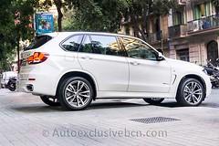 BMW X5 - 3.0d M X-Drive - Blanco