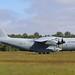 Luftwaffe Airbus A400M 54+06