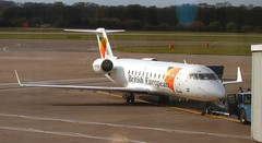 Photo of G-JECB (British European) CRJ-200-ER EDN 020502