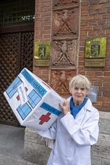 Gemeingut Krankenhaus retten