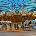 Jane's Carousel Brooklyn Bridge Park New York City NY P00540 DSC_0040