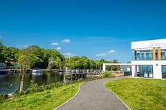 Photo of Antrim Loughshore & Castle Gardens