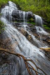 Upper Miuka Falls