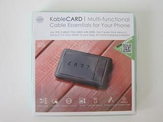 KableCard (KC7)