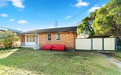 157 Lawrence Hargrave Road, Warwick Farm NSW