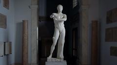 Lysippos, Apoxyomenos