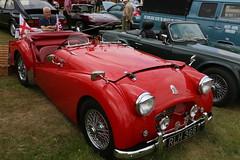 Photo of Triumph TR3 (1955)