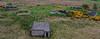 Abandoned Anti Aircraft Battery, Bogside, Scotland