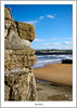 Harbour Wall, St. Andrews