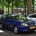 Ford Fiesta 1.6i 16v Sport