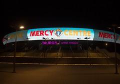 Mercy Centre 2016