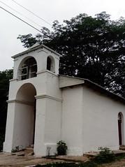 Iglesia de Ichanquezo