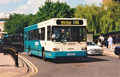Photo of Arriva The Shires N31KGS