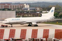 Photo of Air Atlanta Icelandic | Lockheed L1011 Tristar 1 | TF-ABH | London Gatwick