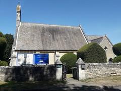 Photo of St Mary's Parish Church South Milford Yorkshire