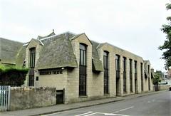 Photo of Buckhaven Theatre.