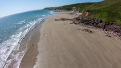 Photo of Whitsand Bay, Cornwall