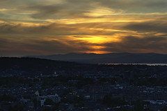 Photo of Blackford Hill Sunset