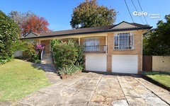 36 Francis Street, Epping NSW