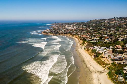 North Pacific Beach San-Diego