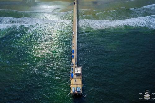 Scripps Pier San-Diego