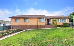 5 Manton Place, Duffy ACT