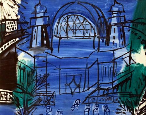 IMG_6745 MODERN ART: PROFANE ART AND PRESENT-DAY ART