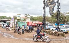 In Arusha