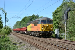 Photo of 56078 Alsager foot crossing 29/05/2020