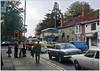 Stratford-upon-Avon traffic