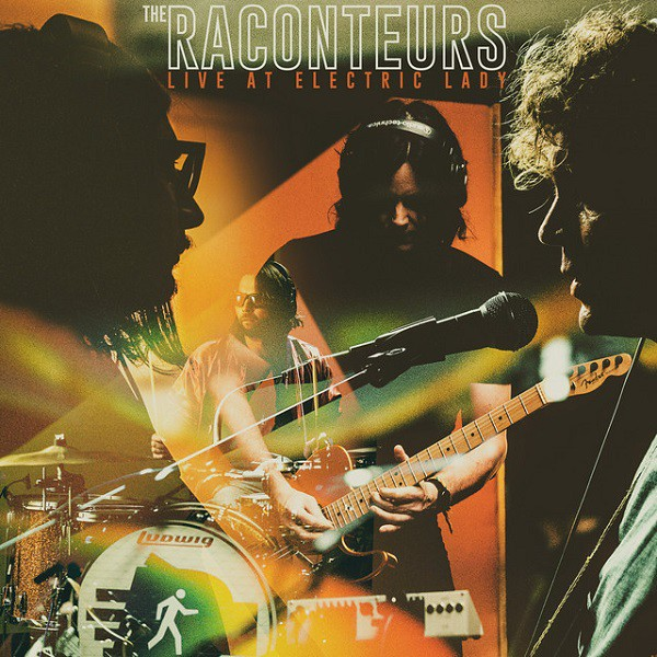 The Raconteurs images
