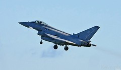 Photo of Exercise CapEval, RAF Leeming (1)
