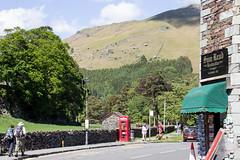 Photo of Grasmere, Lake District, England