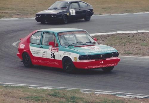 Ian Brookfield 1996