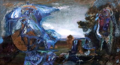 IMG_4980A MODERN ART: PROFANE ART AND PRESENT-DAY ART