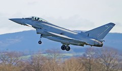 Photo of Exercise CapEval, RAF Leeming (2)