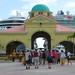 Basseterre Cruise Terminal