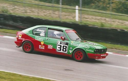 Martin Jones winner 2004