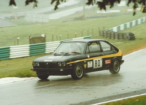David Penlington 1996