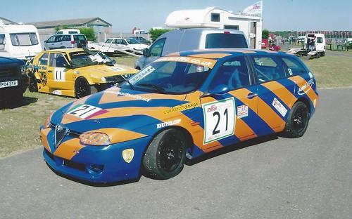 Stephen King 156 Sportwagon 2004