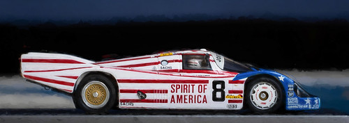 Let's Talk About That (Spirit of America)