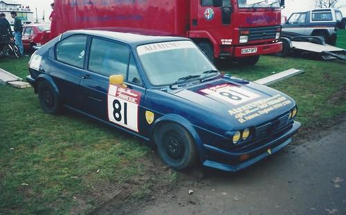 Mark Peers Ti 1996