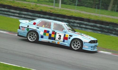Graham Presley's startling 75 Turbo