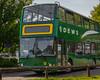 02 Green Bus