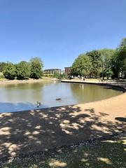 Photo of Telford Park
