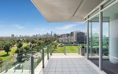 802/1 Roy Street, Melbourne Vic