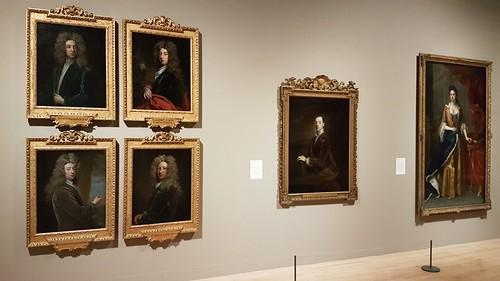 British Baroque Exhibition